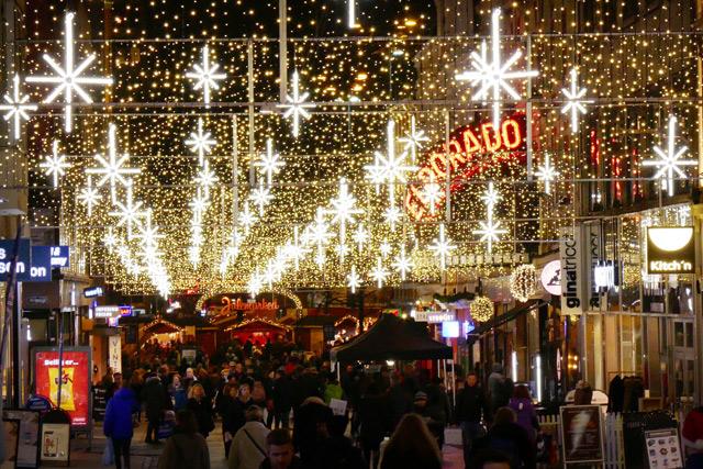 Christmas In Norway.Alta Christmas Caro