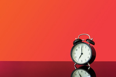 Pomodoro technique timer