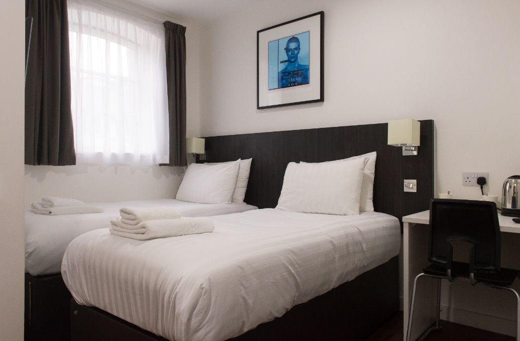 Bridewell Accommodation Beds