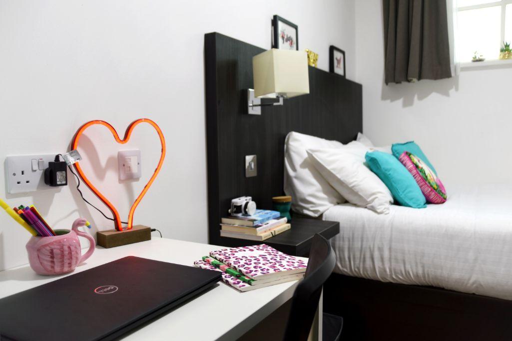 Bridewell Bedroom