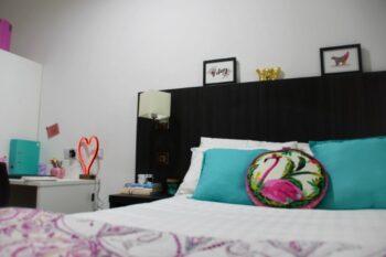 Bridewell Accommodation - Bedroom