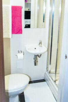 City Point Bathroom
