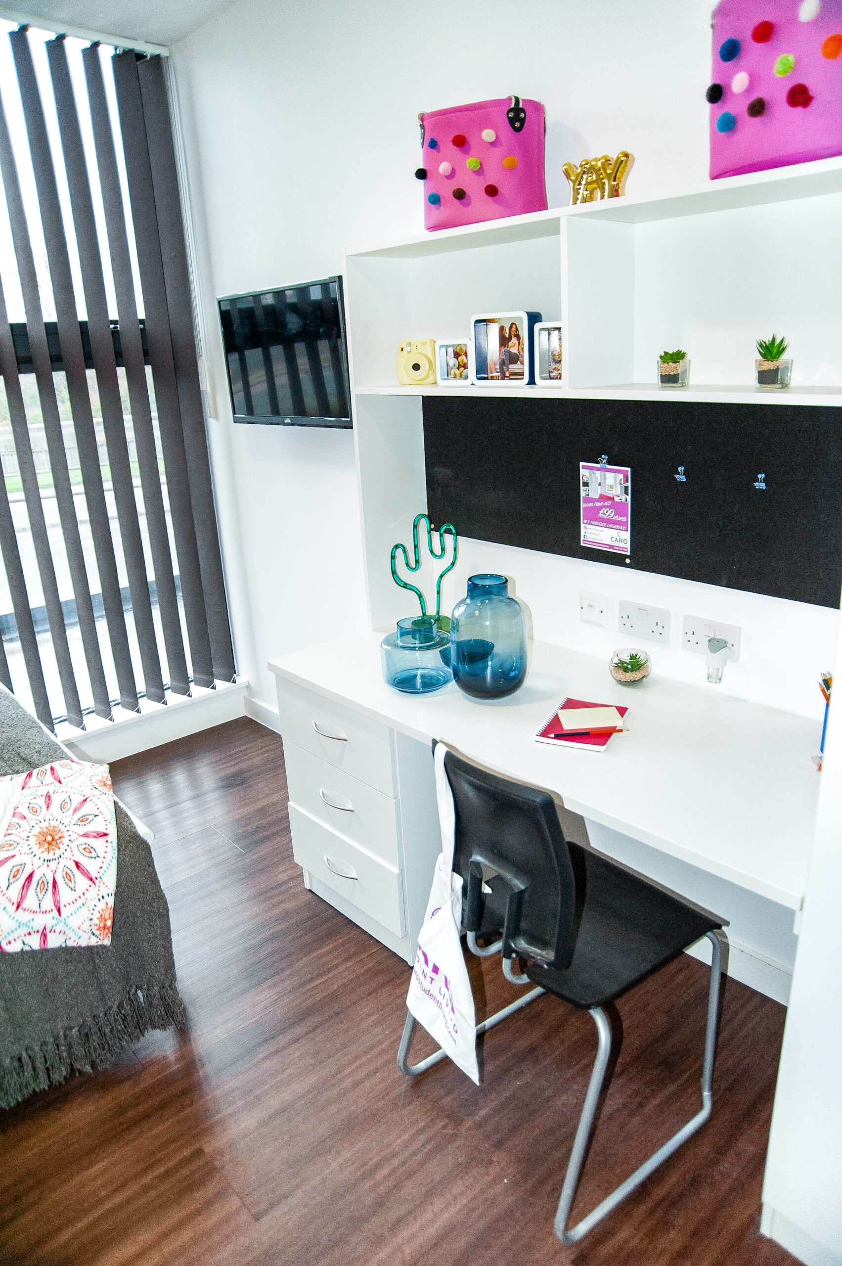 City Point Living Workstation