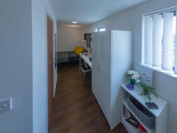 Studio Apartment Accommodation