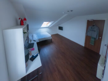Student Accommodation Space