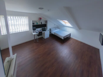 Student Living Apartment