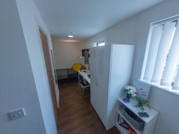 Student Studio Accommodation