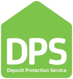 Deposit Protection Service Logo