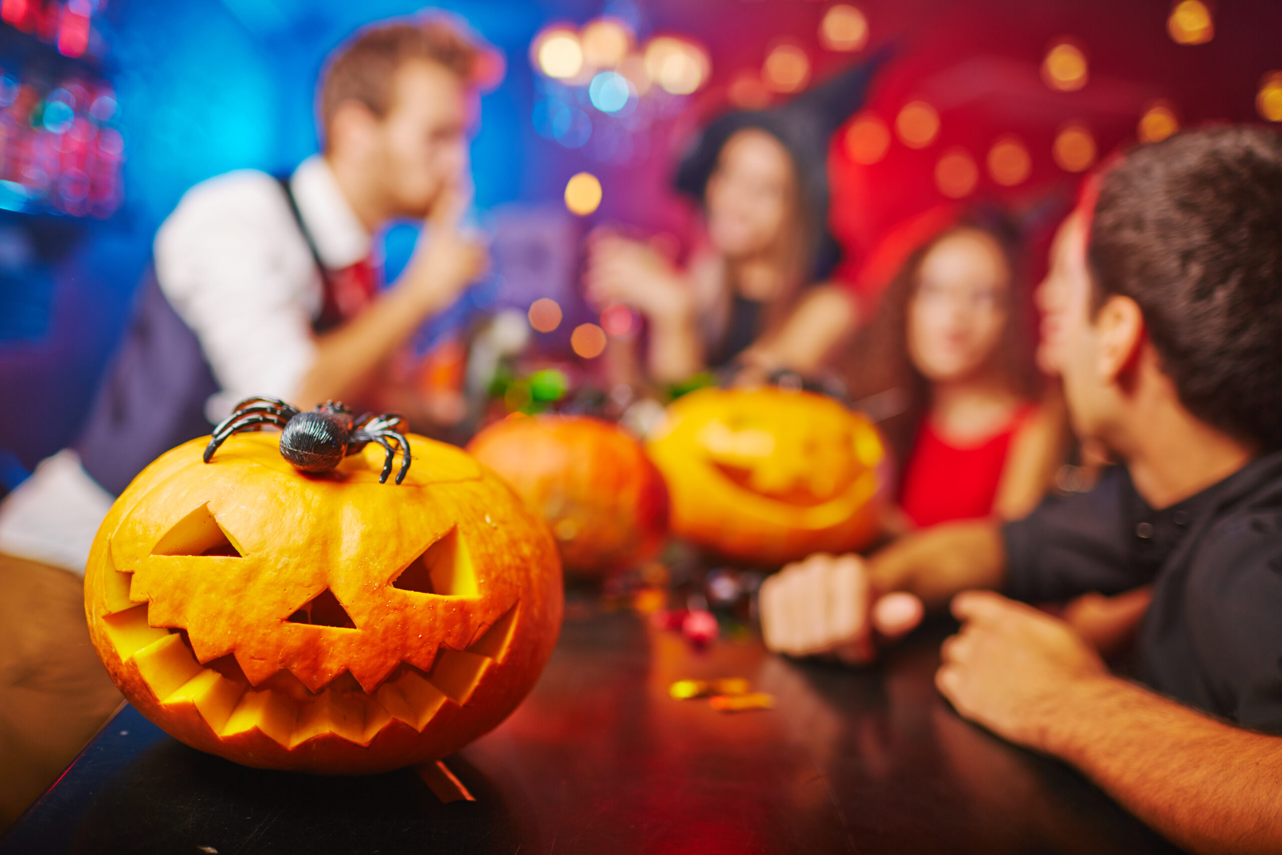 5 Things To Do In Liverpool This Halloween - Caro Lettings